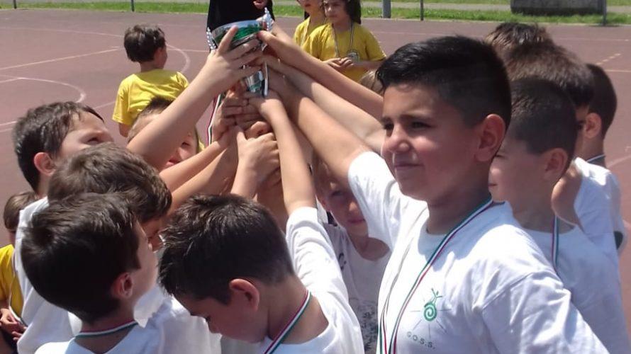 2° Torneo Battesimo Pulcini  Si è tenuto Sabato 9 Giugno, nella cornice dell'Oratorio di Cascina del Sole, il 2° Torneo Battesimo Pulcini, un Torneo 4vs4 per Pulcini 2011 outdoor, […]