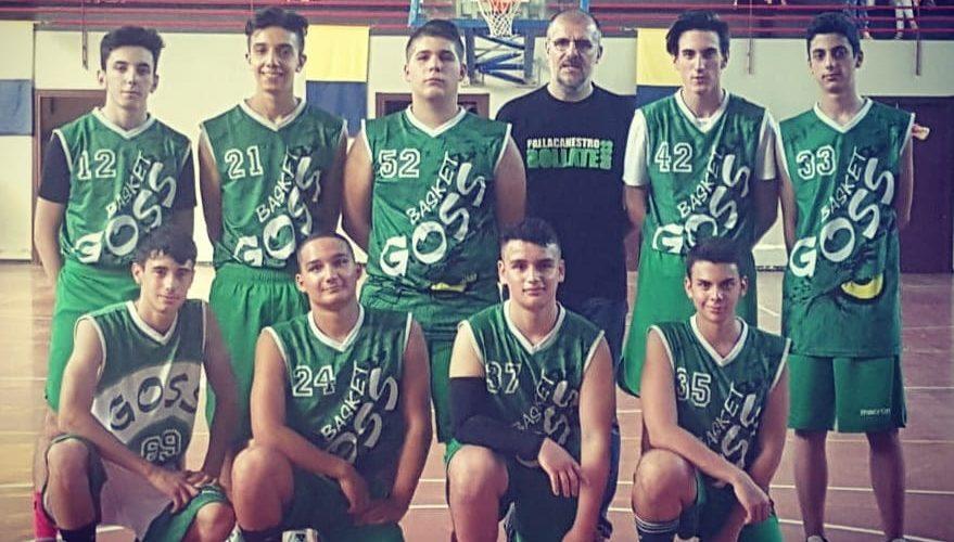 Squadra Under 17 – 2017/2018
