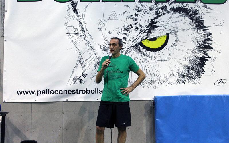 Le immagini e il video del ritiro della maglia nr.69 di Gigi Carsani che quest'anno si è ritirato dal gioco giocato per dedicarsi ad insegnare e passare la sua esperienza […]