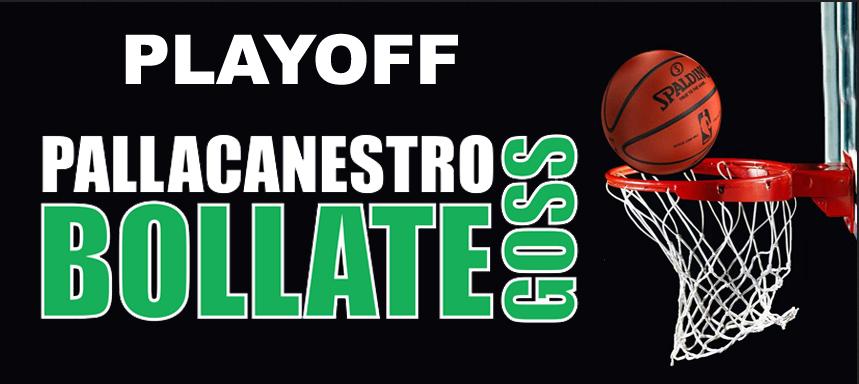 PLAYOFF 2019 Ecco il recap dei prossimi appuntamenti Playoff delle nostre squadre: PRIMA SQUADRA – Gara 1 Semifinale Pol.Tuminelli – Pallacanestro Bollate Goss Sab 11/05/19 ore 19.00 – Via Gallura, […]