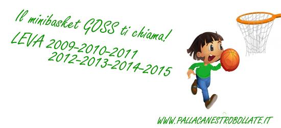 Sono sempre aperte le iscrizioni per la leva minibasket per bambini e ragazzi nati negli anni: 2009 – 2010 – 2011 – 2012 – 2013 – 2014 – 2015 Durante […]