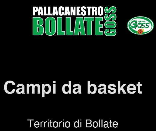 Con grande soddisfazione e grazie al grandissimo lavoro di Gianluca abbiamo prodotto un documento riportante tutti i campi e campetti da Basket di Bollate e frazioni. Ci auguriamo possa essere […]